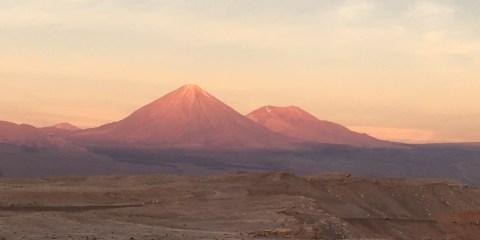 San Pedro de Atacama: Desert Tourism
