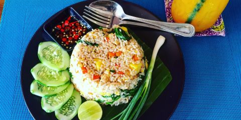 Laos food – Our top picks