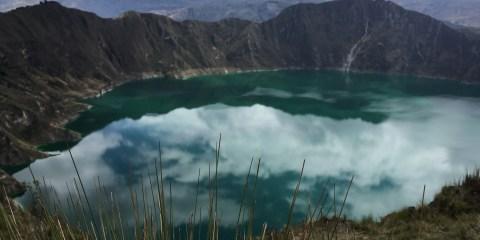 The Black Sheep Inn: Gateway to Quilotoa Lake