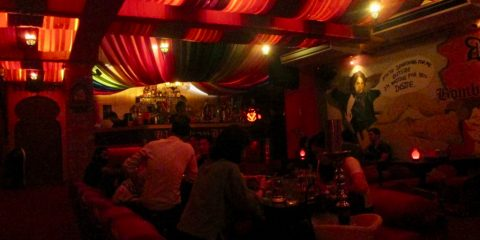 Bangkok's coolest neighborhood: Thonglor
