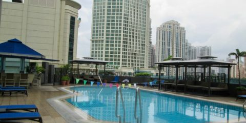 Four Points by Sheraton Singapore Riverview