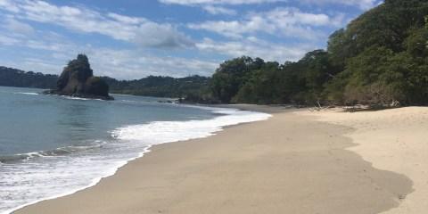 Pura Vida and American Prices in Costa Rica