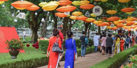 5 things you must do in Hanoi