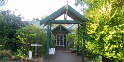 A Review of Margaret River Guest House