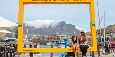 9 reasons why I love Cape Town!