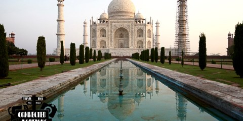 Top 5 places of our trip to India