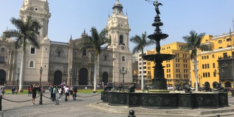 24 hours in Lima: The top things to see and do