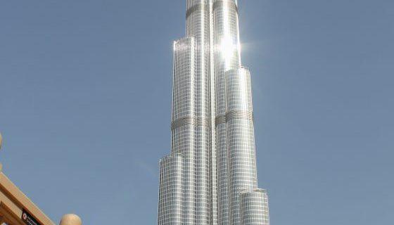 The Ever-Changing Dubai ~ Sightseeing, Shopping & buying Diamonds!