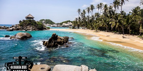 3 Days Itinerary | Tayrona National Park