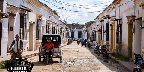 Santa Cruz de Mompox: Riverside Beauty