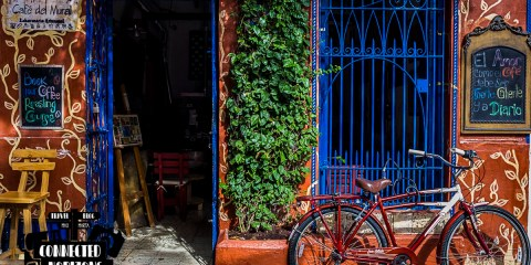 Top 5 Unmissable Cafes & Bars of Cartagena