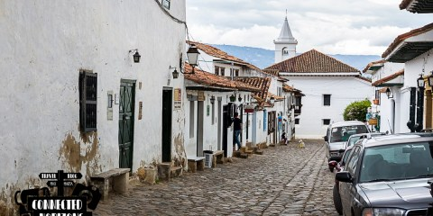 The First Cold of Colombia | Villa de Leyva