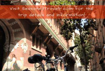 Bike Tour of Barcelona with Steel Donkey