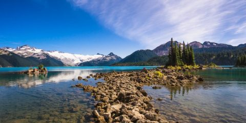 50 Things to do in Whistler in the Summer