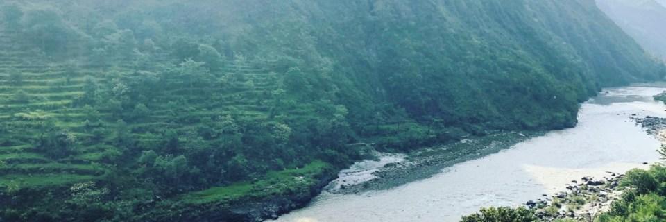 Hampta Pass Trek – All About the Trek