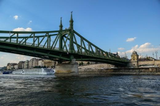 Legenda Cruises Budapest