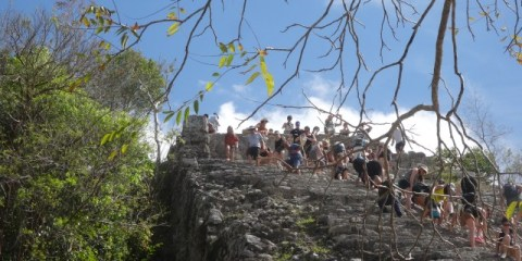 Cobá is More than a Tourist Destination