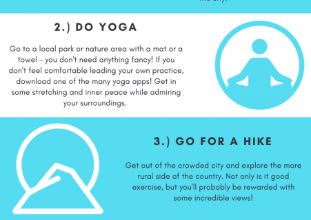 6 Ways to Stay Healthy While Traveling – Infographic