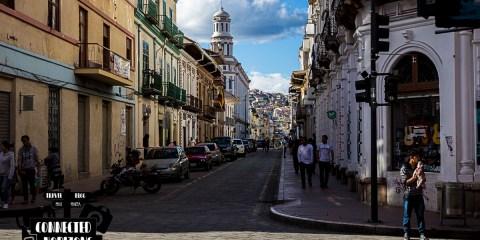 Cuenca: A little corner of Europe