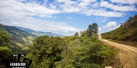 Border Crossing in La Balsa: A new way to enter Perù