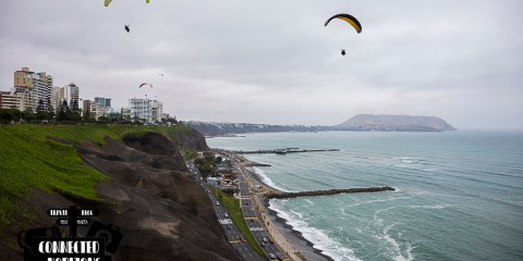 5 Things to do in Miraflores