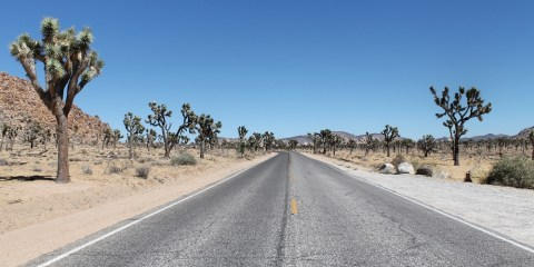 The perfect road trip in Southwest USA