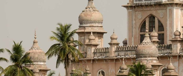 Things to do on the weekend in Hyderabad: The chaotic but interesting Salar Jung Museum