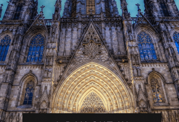 A Day Out in Barcelona: El Born & Gothic Quarter
