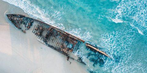 10 Photos that prove Fraser Island is (K'Gari) paradise