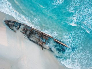 10 Photos that prove Fraser Island is (K'Gari) paradise