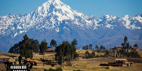 Sacred Valley on your own: The First Day