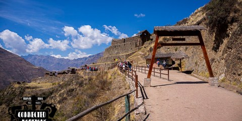 Sacred Valley on Your Own: Third Day