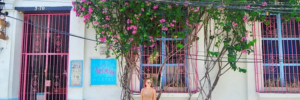 La Villana Boutique Hostel, Santa Marta