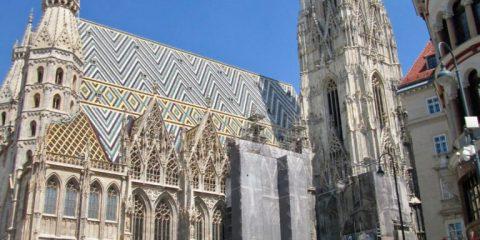 Seeing Vienna as a Tourist