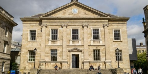 Trinity College – An Unmissable Experience in Dublin