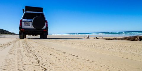 Essential Gear: 12 Things You Can't Live Without On An Australian Road Trip