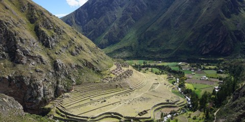 Everything you need to know about the Inca Trail