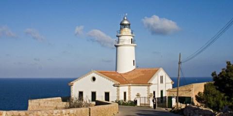 Mallorca Day 2 – Drach Caves, Cala Petita & Capdepera Lighthouse