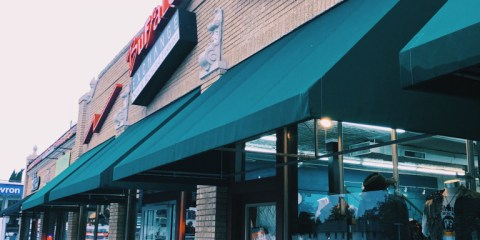 Taking a Closer Look at the Dallas Vintage Shops