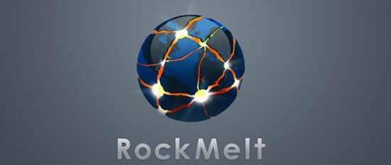 RockMelt - Novo browser de Marc Andreessen, criador do Netscape