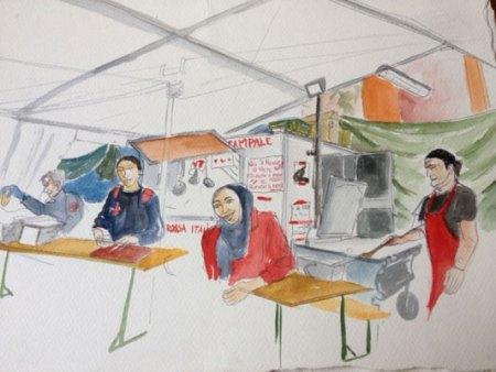 a-la-cantine-centre-dhebergement-croix-rouge-vintimille-octobre-2015-malika-moine