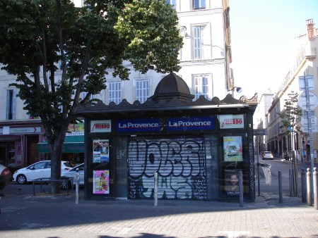 1 C l'histoire d1 kiosque 2016 Article Qui vive 9.5.2017