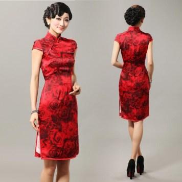 Cheongsam-Fashion