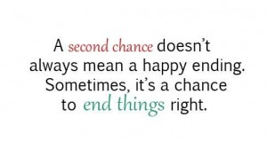A-Second-Chance-Doesnt-Inspirational-Life-Quotes