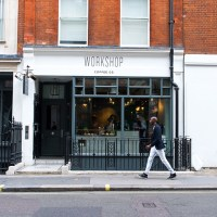 Visiting London's best coffee shops