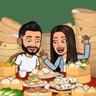 manger avec un ami