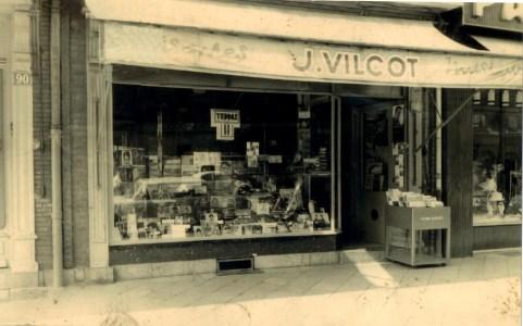 J VILCOT