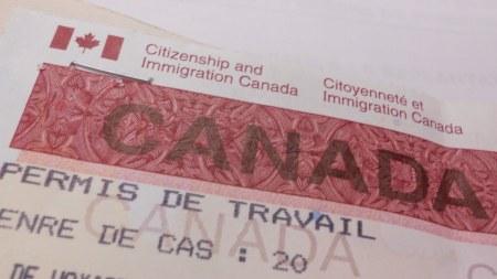 Le Canada Nouvel Eldorado Pour Les Travailleurs Francais