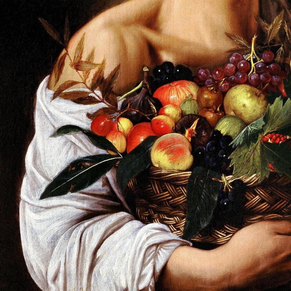 6-Canestra di frutta