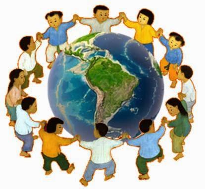 danza intorno al mondo